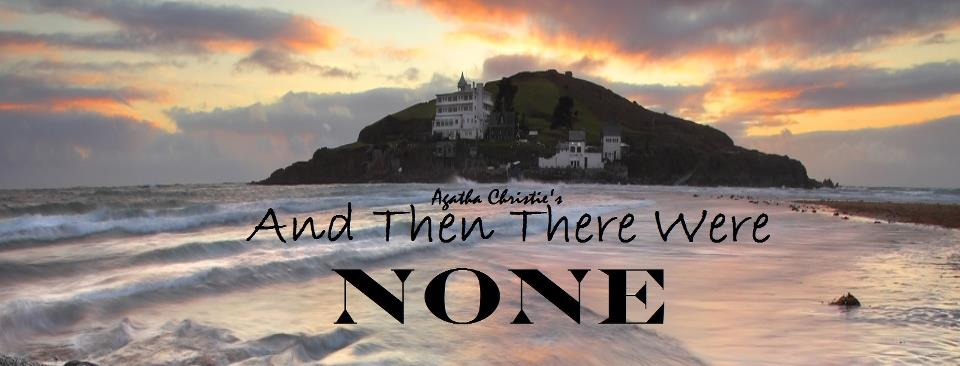 essay questions for and then there were none Metacritic game reviews, agatha christie: and then there were none for wii, in the classic story and then there were none, 10 people, each with something to hide and something to fear, are invited to a lonely mans.